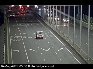 Bolte Bridge, VIC