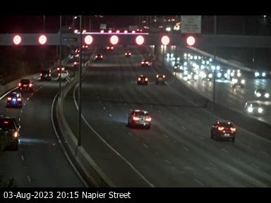 Napier Street, VIC