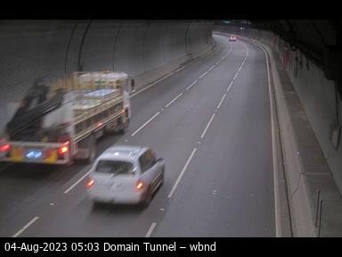 Domain Tunnel