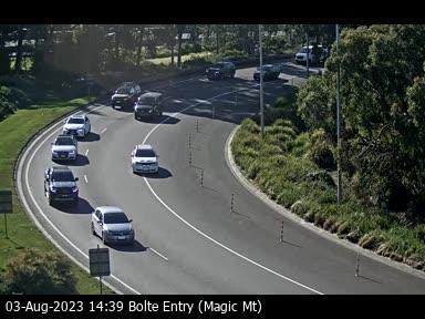 Bolte Entry, VIC