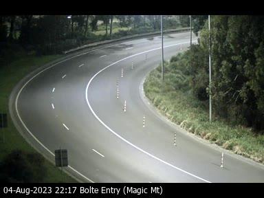 Bolte Entry